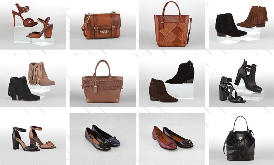 73190fc17 bolsas e calçados da coleção arezzo outono inverno 2015 | Ideias Mix