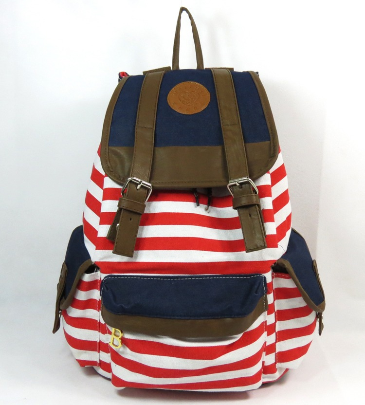 Fashion school bags for girls