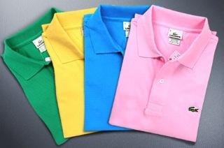 6ceb6aed8b0 coleção de camisas polo lacoste