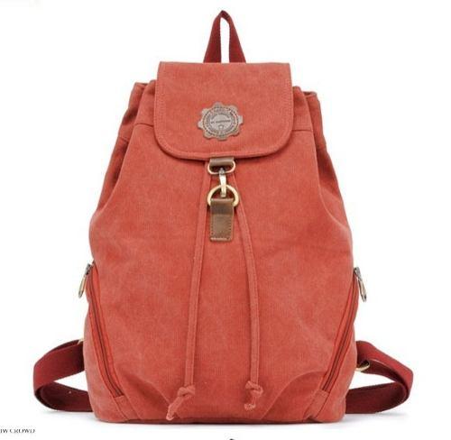 Bolsa Feminina Costas : Confira belos modelos de bolsas mochilas femininas