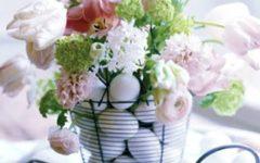 Confira Dicas de Belos Arranjos de Páscoa para Decoração