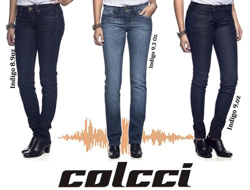 be0c9ba7b Confira Modelos de Calças jeans Colcci Feminina da Moda Atual ...