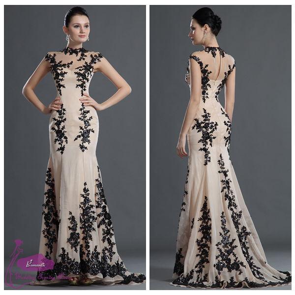 vestidos de formatura de renda longo belos modelos de vestidos de