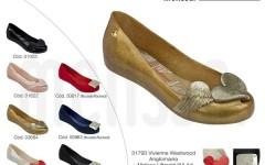Nova Coleção Melissa 2016, Belos Modelos de Calçados