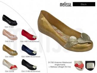 sapatilhas da coleção melissa 2016