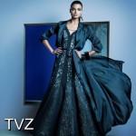 Nova Coleção de Vestidos de Inverno TVZ 2016