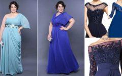 Confira Modelos de Vestidos Para Madrinha Plus Size