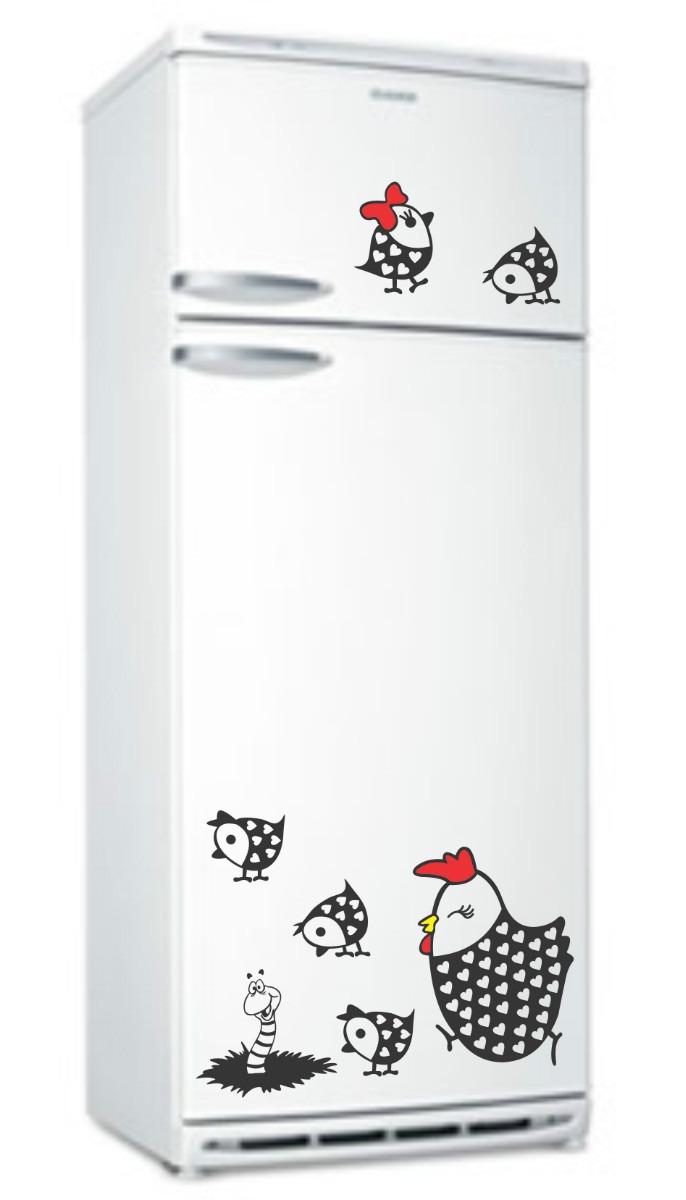 modelos de adesivos decorativos para geladeira que trago aqui para