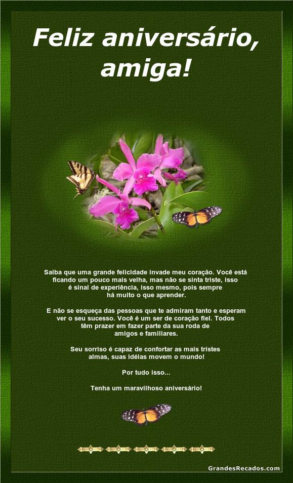 rosas no jardim poema : rosas no jardim poema:Confira Dicas de Mensagens de Feliz Aniversário Para Amiga de