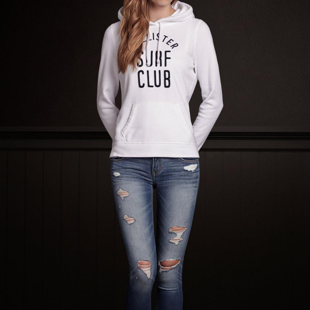 Modelos de Blusas Moletom Feminina para o Inverno