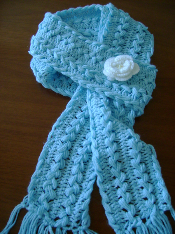 Confira Modelos de Blusas de Crochê de Inverno