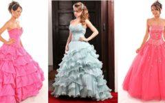 Confira os Mais Belos Vestidos de Debutantes para Alugar