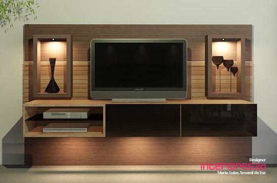 Imagens De Rack Para Sala De Estar ~ modelos de racks para sala de estar que vai fazer a diferença para