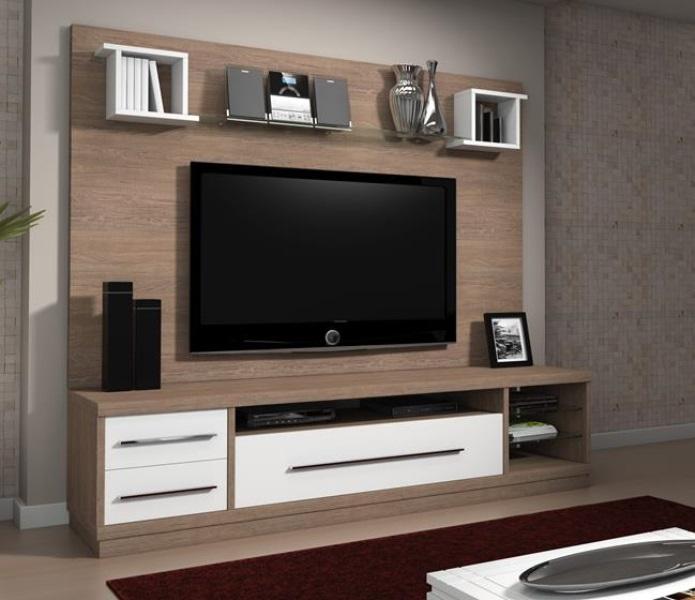 Rack Para Tv Sala Pequena ~ tipos de racks para sala de estar