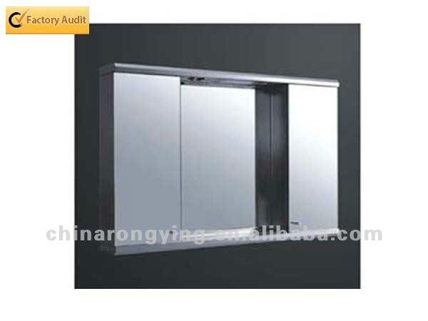 Tamanho De Espelho Banheiro : Confira modernos arm?rios com espelhos para banheiro