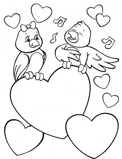 Tipos De Desenhos De Dia Dos Namorados Ideias Mix