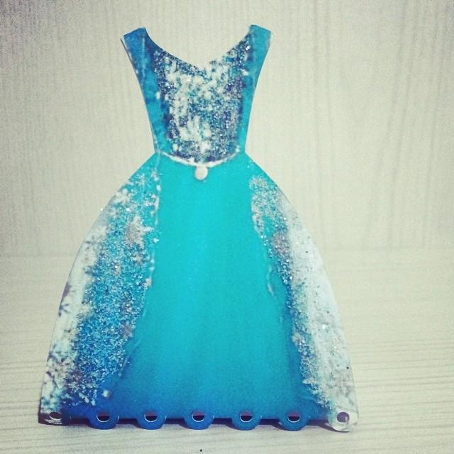 Veja Belos Vestido Infantil Elsa Frozen de Festa | Ideias Mix