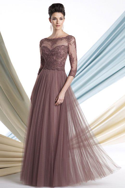 Confira Os Mais Belos Modelos De Vestidos Para Mãe Da Noiva