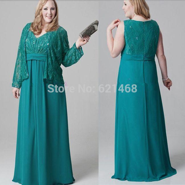5e7209e05c vestidos para mãe da noiva plus size