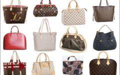 Confira as Modernas Bolsas Femininas Louis Vuitton