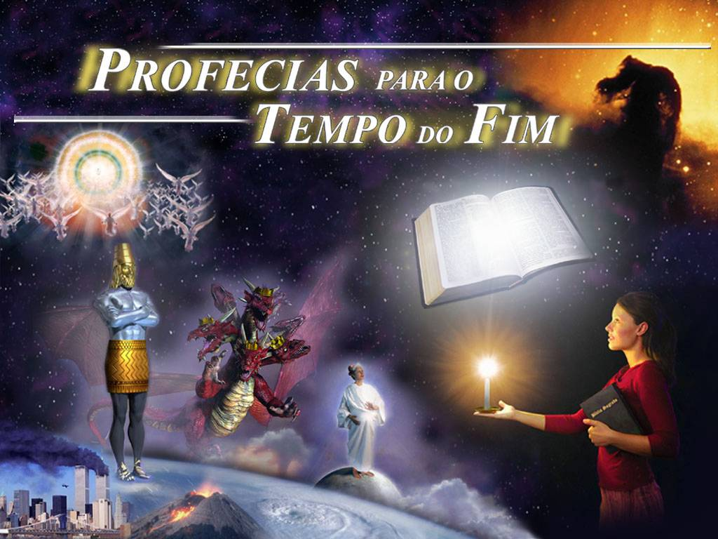profecias do apocalipse