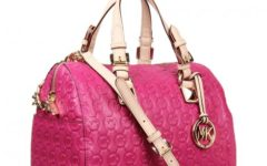 Arrase com Grife com as Mais Belas Bolsas Michael Kors