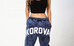 Tenha Mais Estilo com as Calças Korova Feminina