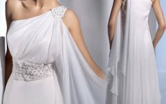 Arrase em Seu Casamento com os Vestidos de Noiva Estilo Grego