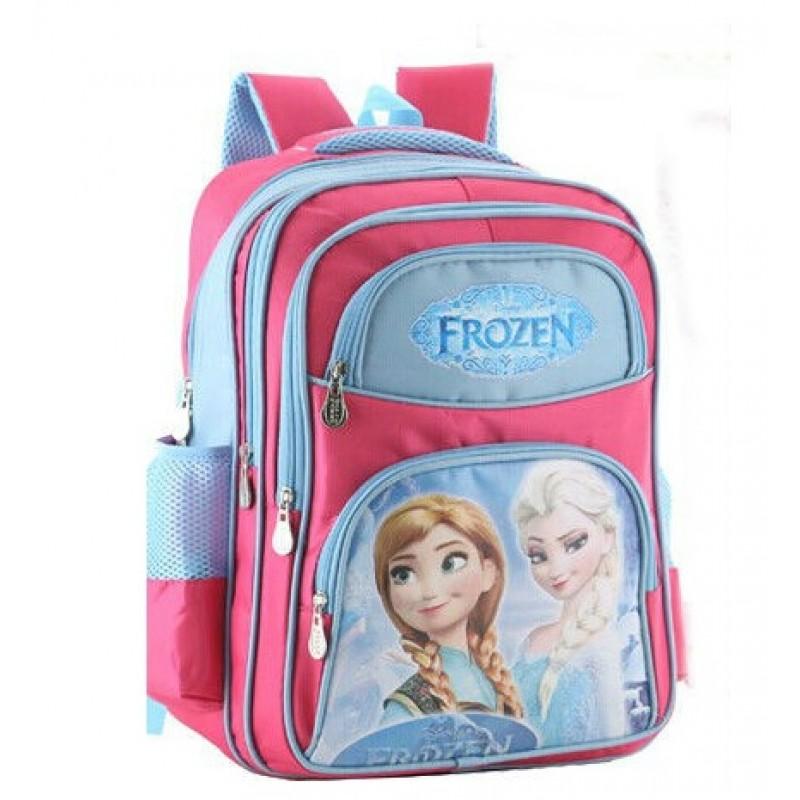 Bolsa Escolar Feminina Da Frozen : Cuide do estilo de seus filhos escolhendo uma das mais