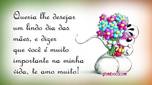 Mensagens Para Facebook Dia Das Mães: Mensagens De Feliz Dia Das Mães Para Facebook E WhatsApp