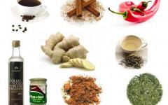 Ótimos Alimentos Termogênicos que Aceleram o Emagrecimento