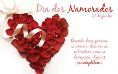 Mande um Lindo Cartão para Dia dos Namorados Para Facebook