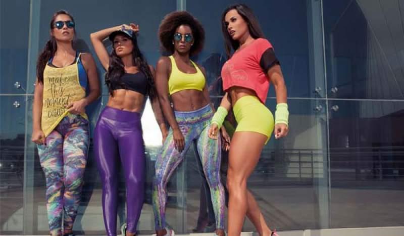 dicas da moda e tendências fitness 2016