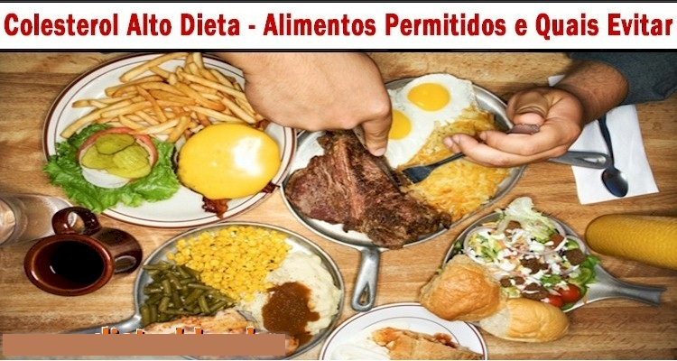 Tima dieta para quem esta com o colesterol alto ideias mix - Alimentos beneficiosos para el colesterol ...