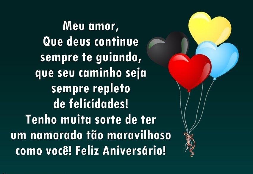 Para Facebook E Whatsapp Mensagens De Feliz Aniversario Para
