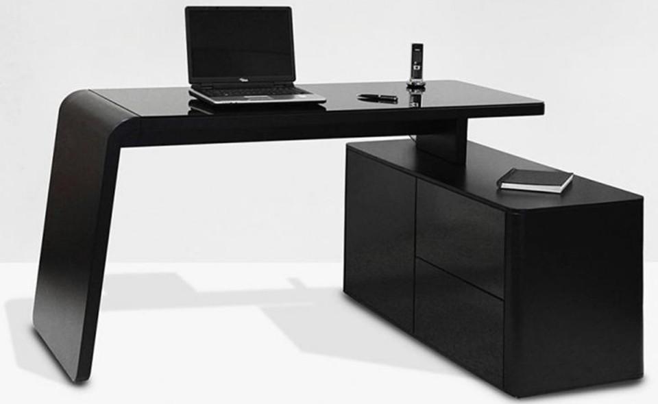 Sugest es de mesas para escrit rio com timas dicas for Mesas escritorio modernas