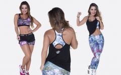 Fique na Moda com as Tendências Fitness 2017