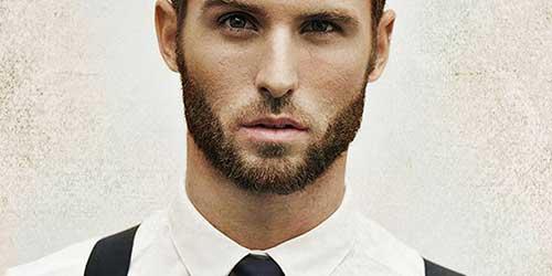 Barbas Masculinas Desenhadas Que Estao Na Moda Ideias Mix