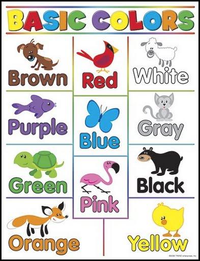 Desenhos Para Colorir Com Cores Em Ingles Para Imprimir on Best Dr Seuss Images On Pinterest School Album Book