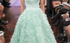 Vestidos de Casamento Coloridos para Noivas Modernas