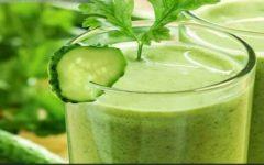 Suco Detox para Emagrecer com Saúde