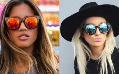 Novas Tendências de Óculos Femininos para 2017