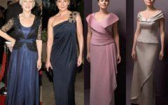 Vestidos de Festa para Senhoras Modernas e Super Estilosas