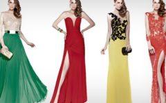 Vestidos Para Festas Para Mulheres Elegantes