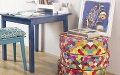 Puffs Decorativos para sua casa ficar ainda mais linda