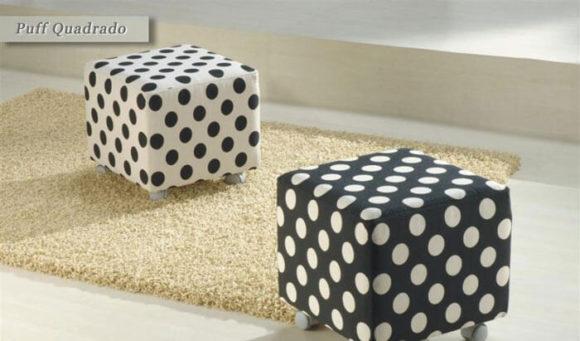 puffs-quadrados