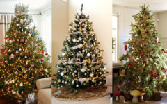 Como Decorar Árvore de Natal Com 8 Sugestões