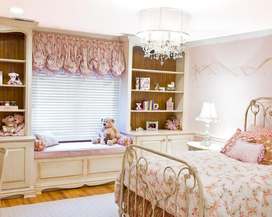 fotos-de-decoracao-para-quartos-infantil-feminino