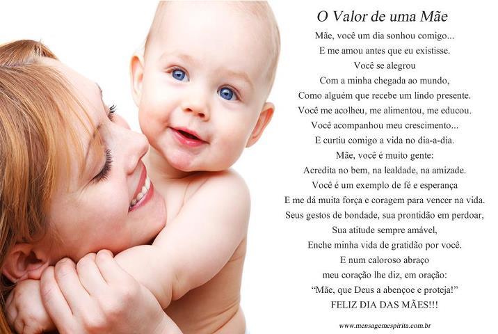 Filho Carinhoso Desejando Feliz Dia Das Mães: As Mais Belas Mensagens Para O Dia Das Mães